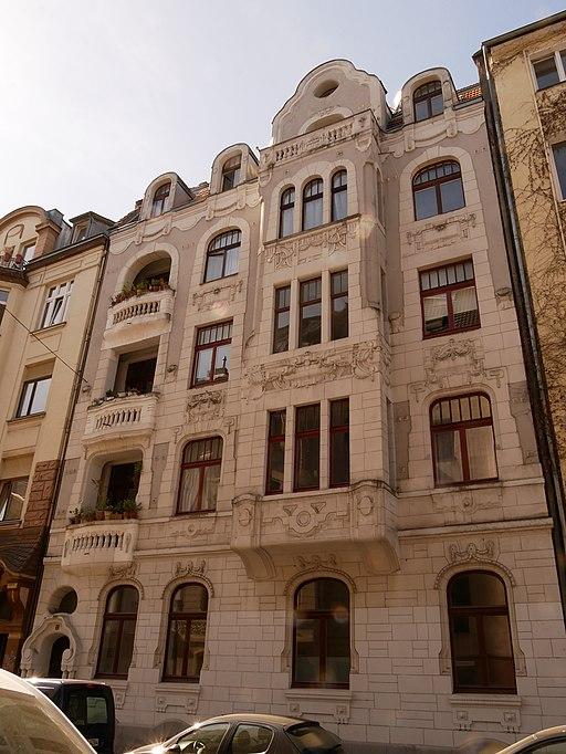 Eburonenstraße 2