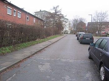 Eckenerweg