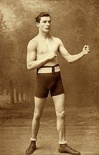 Eddie Connolly (boxer) Canadian boxer
