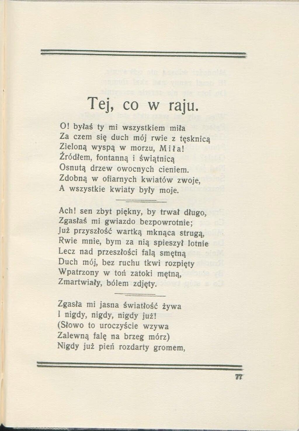 Stronaedgar Allan Poe Kruk Wybór Poezyidjvu79
