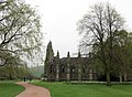Edinburgh - Holyrood Abbey, precinct and associated remains - 20140427120623.jpg