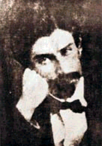 Eduardo Abaroa - Image: Eduardo abaroa