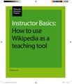 Education program basics (WMUK specific).pdf