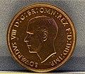 Edward II & VIII 1936 coin.JPG