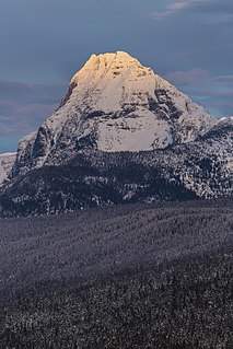 Edwards Mountain mountain in United States of America