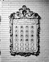 eerste regentessenbord - amsterdam - 20014616 - rce