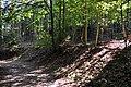 Eglisau - Rhinsberg, spätbronzezeitliche Höhensiedlung - neuzeitliche Hochwacht 2011-09-21 13-28-12.jpg