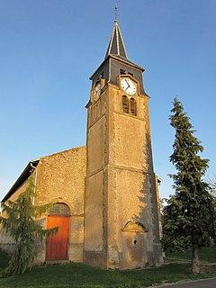 Gondrecourt-Aix Commune in Grand Est, France