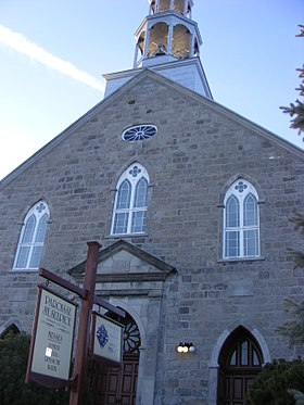 Image illustrative de l'article Saint-Sulpice (Québec)