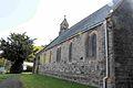 Eglwys Dewi Sant, St David's Church, Froncysyllte, Wrexham, Cymru, Wales 11.JPG