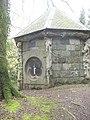 Eglwys y Cwn aka The Hermitage - geograph.org.uk - 789261.jpg
