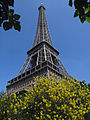Eiffel Tower, Paris 31 May 2014.jpg