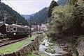 Eizan Electric Railway Kurama Line-1991-02.jpg