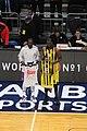 Ekpe Udoh 8 Fenerbahçe men's basketball vs Othello Hunter 21 Real Madrid Baloncesto Euroleague 20161201 (3).jpg