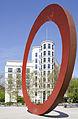 El Anillo y el hotel Charles, Múnich, Alemania, 2012-04-30, DD 02.JPG