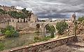 El Puente de Alcántara de Toledo- España.jpg