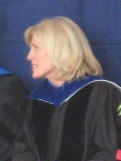 Elaine S. Dalton American Mormon leader
