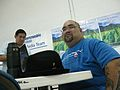 Election Night - Abercrombie HQ (5153078048).jpg