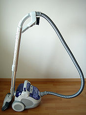 List Of Vacuum Cleaners Wikipedia