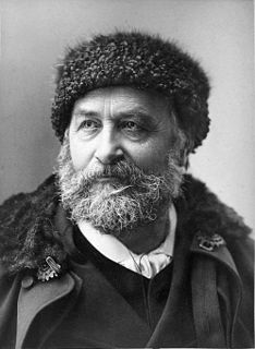 Élie Reclus French ethnologist and anarchist