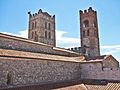 Elne Cathedrale VueNO.1.jpg