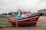 Embarcación Brigantium. 3ªVILL-5-660. Cambados. Galiza.jpg