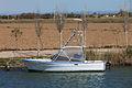 Embarcación en Deltebre. Delta do Ebro. Tarragona DE-06.jpg