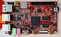 Embedded World 2014 RIoT-Board Freescale.jpg