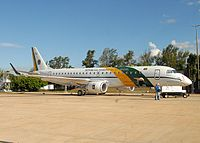 Embraer 190 for the Brazilian Government.jpg