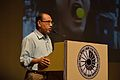 Emdadul Islam - Sunita Williams Lecture - Science City - Kolkata 2013-04-02 5799.JPG
