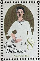 the life and influence on poetry of emily dickinson This is a list of poems by emily dickinson in addition to the list of first lines which link to the poems' texts, the table notes each poem's publication in several.