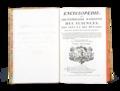 Encyklopedin av Diderot & d´Alembert, från 1751-1765 - Skoklosters slott - 86211.tif