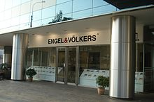 Engel v lkers wikipedia for Engel and volkers nyc