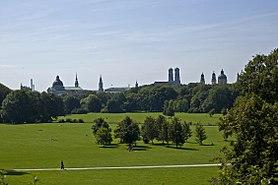 Munich Wikiwand