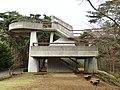 Enrei Onodachi Park observation deck.jpg