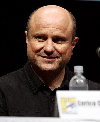 The Bitch Is Back (Veronica Mars) - Enrico Colantoni's performance was frequently singled out for praise.