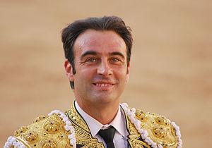 Ponce, Enrique (1971-)
