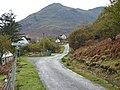 Entering Peinachorrain - geograph.org.uk - 1031523.jpg