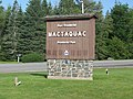 Entrée Mactaquac.JPG