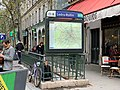 Entrée Station Métro Ledru Rollin Paris 2.jpg
