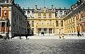 Entrée principale de Château Versailles.jpg