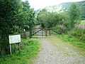 Entrance to Kissock Forest - geograph.org.uk - 1418425.jpg