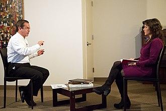 RT Spanish - Foreign Minister of Ecuador, Ricardo Patiño, interviewed by Eva Golinger.