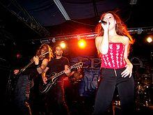 Epica - Discographie (9 Albums) [2002-2009]