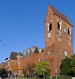Epiphanienkirche