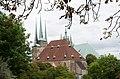 Erfurt, Severikirche, von Aussen-008.jpg