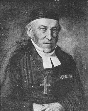 Erik Gabriel Melartin