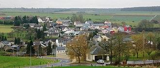Ermsdorf - Image: Ermsdorf Panorama