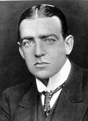 Imperial Trans-Antarctic Expedition - Ernest Shackleton, leader of the Imperial Trans-Antarctic Expedition