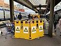 Escalator condamné à la gare de Lyon-Part-Dieu.jpg